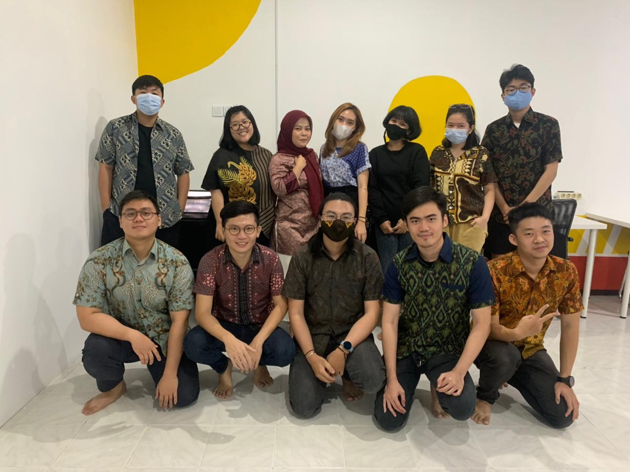 griity indonesia